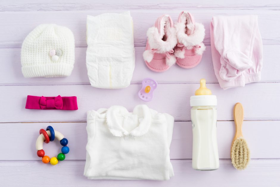 Expert Tips on Cute Baby Accessories Sales