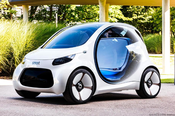 Why Eco-Friendly Cars Are Important electric car sheeba magazine