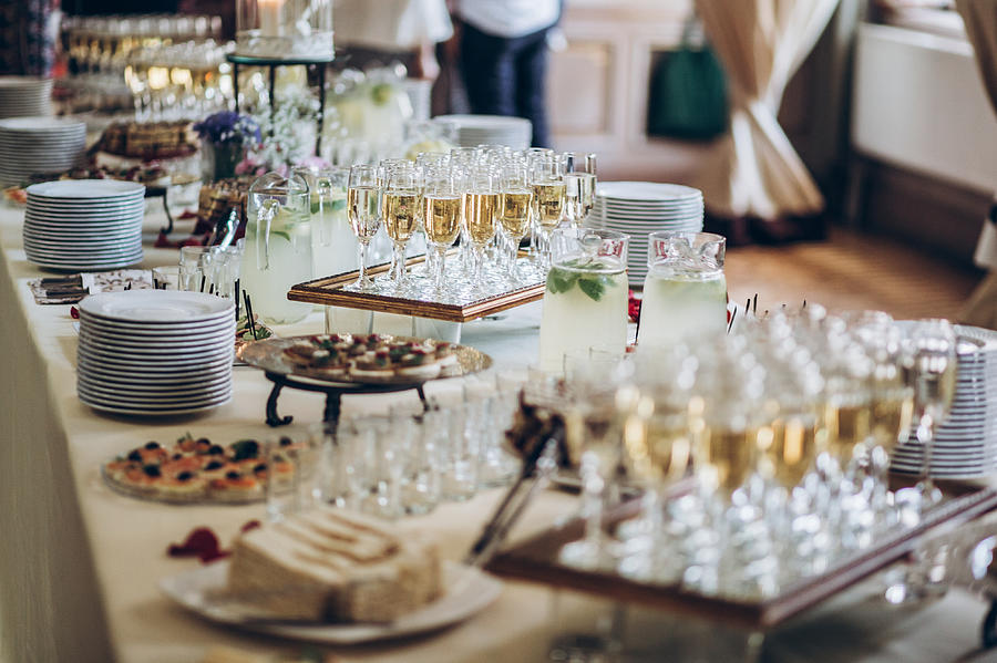 Best Wedding Catering Company
