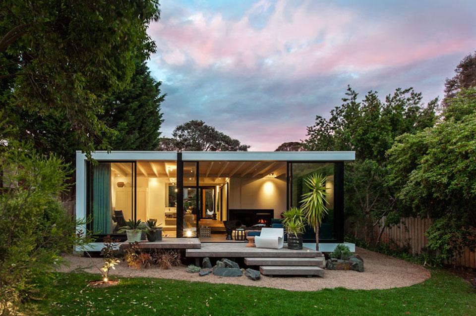 building eco home