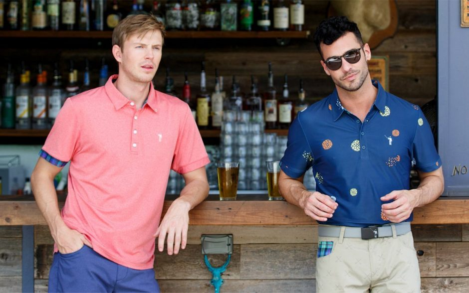 Your Basic Guide to Buying Golf Polo Shirts for Men