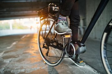 Cycling Your Way To Better Health And Wellness As A Beginner