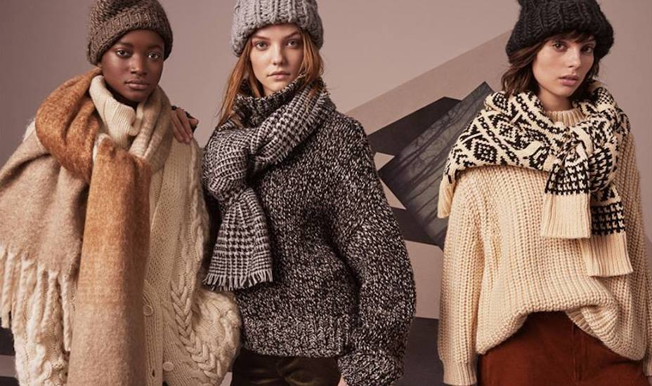 Must-Have Winter Accessories