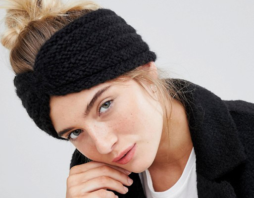 Must-Have Winter Accessories knitted headbands