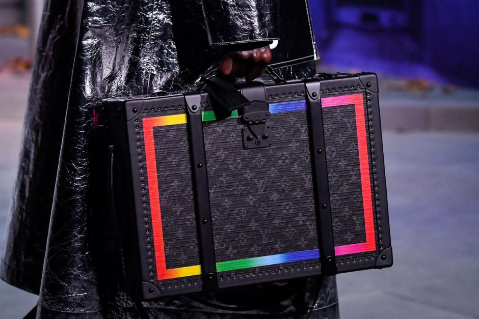 Must-Have Winter Accessories louis vuitton