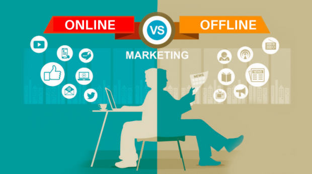 Reasons Why You Should Still Use Offline Marketing