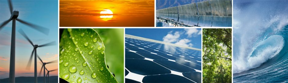Reduce Your Carbon Footprint susitainable energy