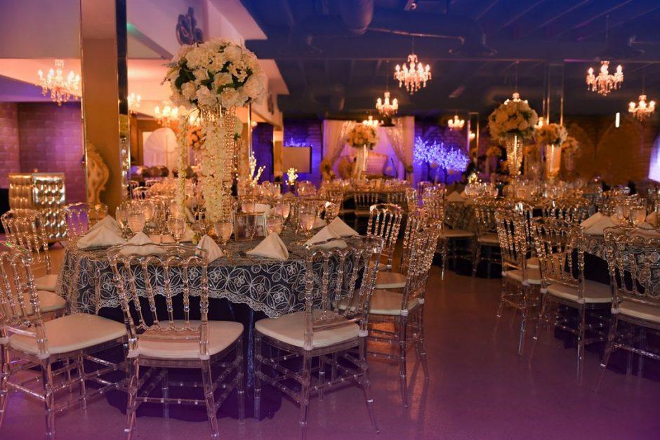 wedding venue at Henderson NV