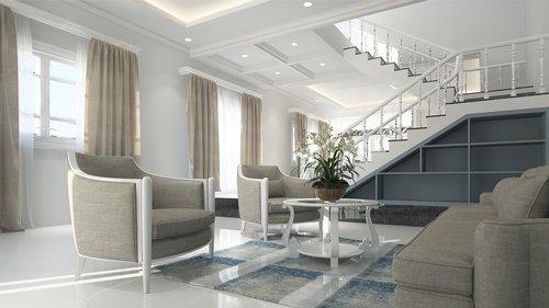 Decorating Interior 2020
