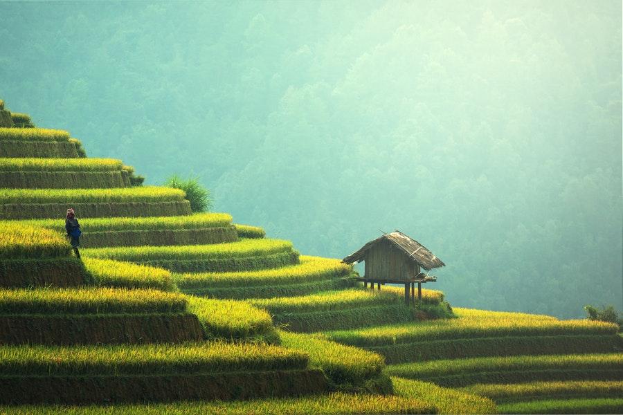 Eco Tourism China traveling green