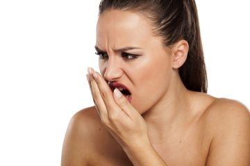 Let's Talk Bad Breath