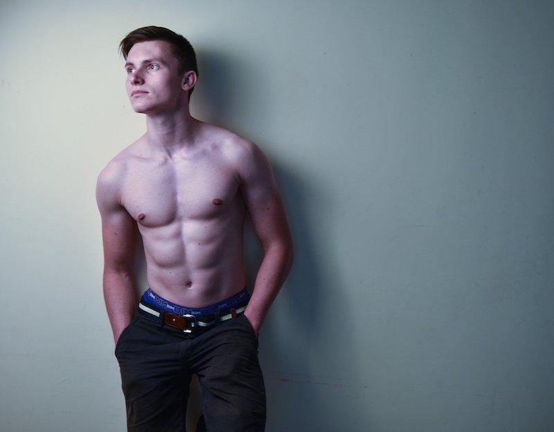 testosterone naturally