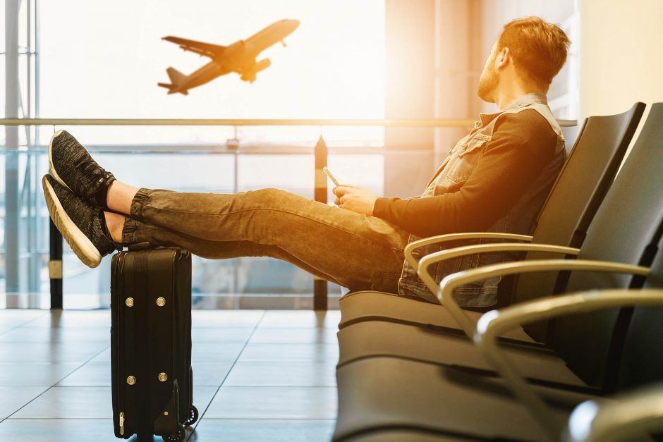 Reasons Why People Love to Travel