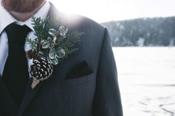 Winter Wedding Venues in the USA