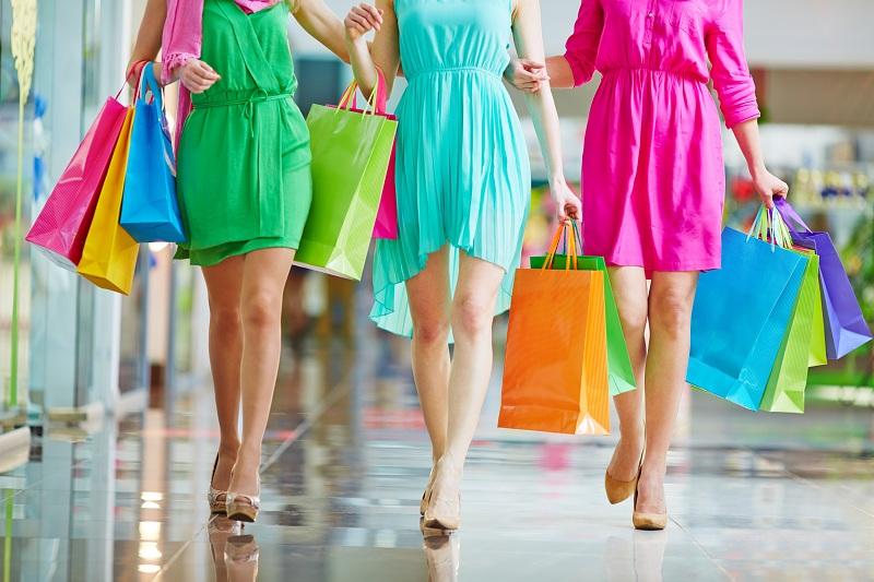shopaholism shopping addition