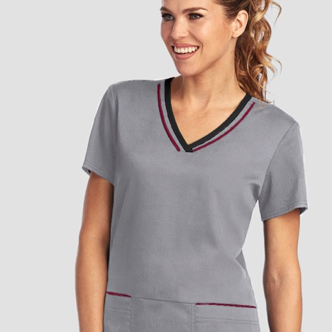 hospital uniform scrubs