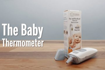 thermometer for kids