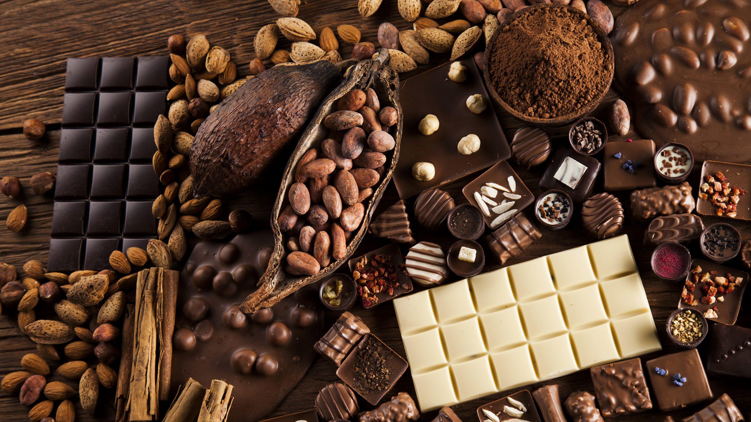 Chocolate Festivals over the Caribbean