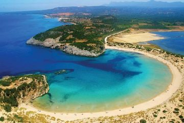 Messinia Greece