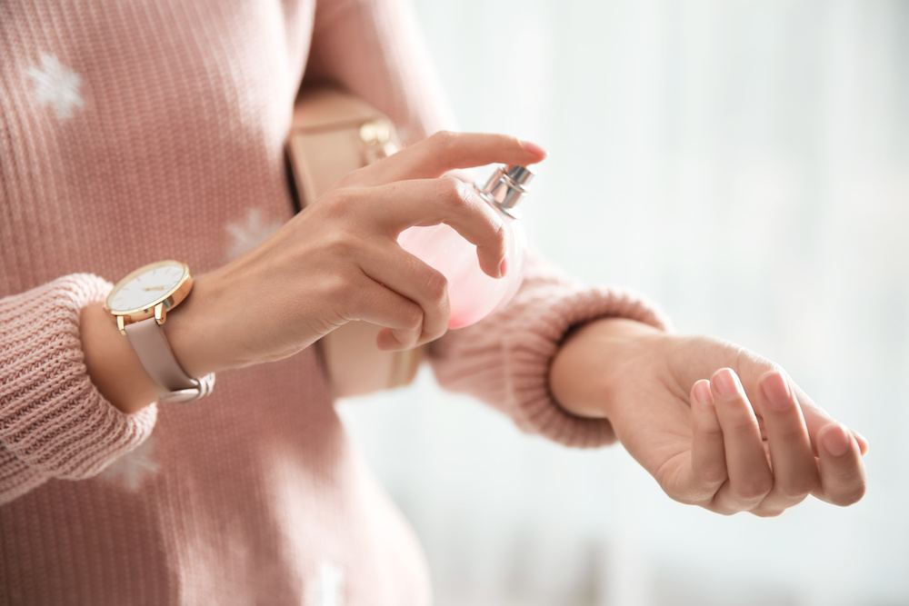 What Types of Scents Suit Your Personality