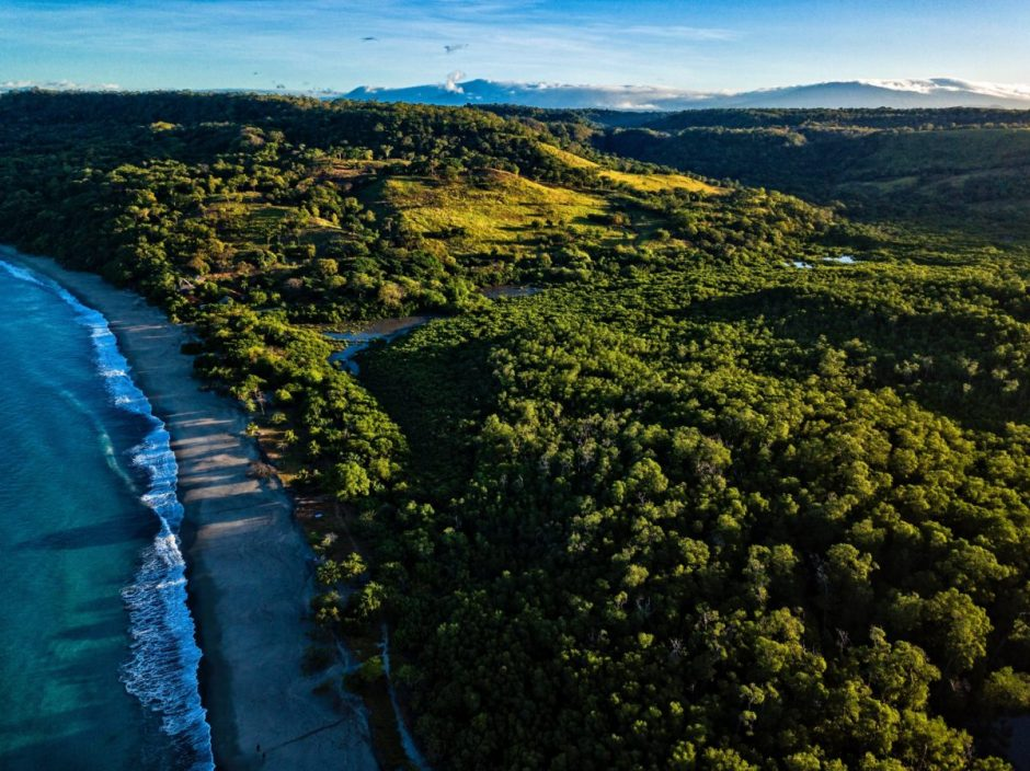 Why Costa Rica is a 21st Century Environmental Leader