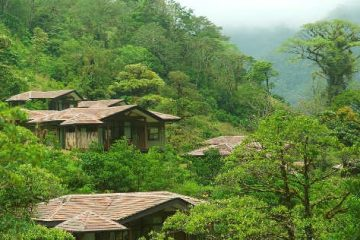 costa rica ecotourism environmental