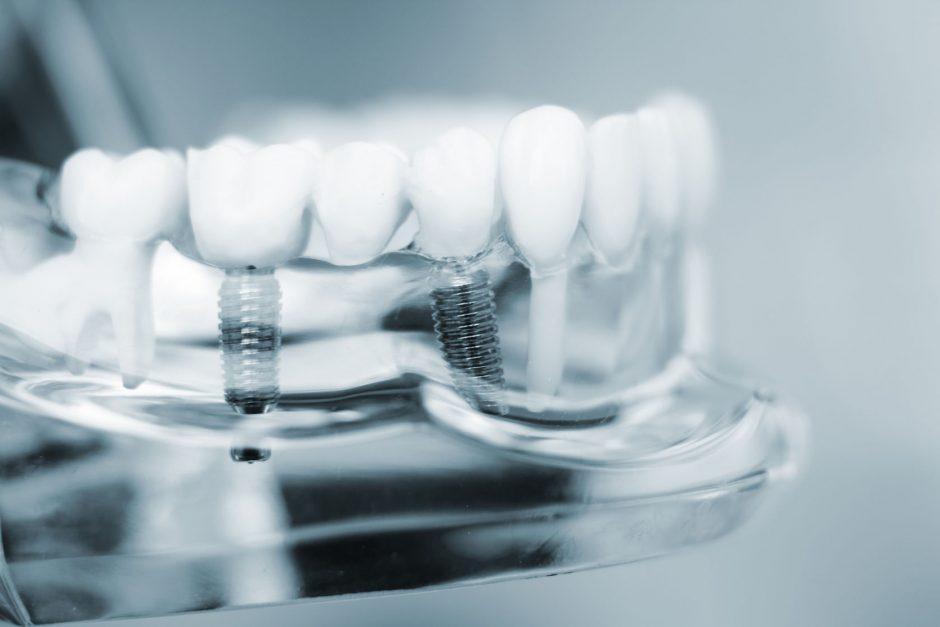 dentistry technologies