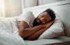 sleep routine