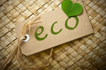 Be More Eco-Friendly