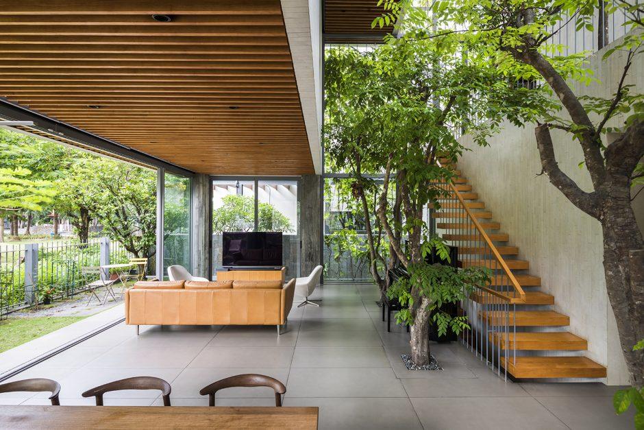 interior trends eco home