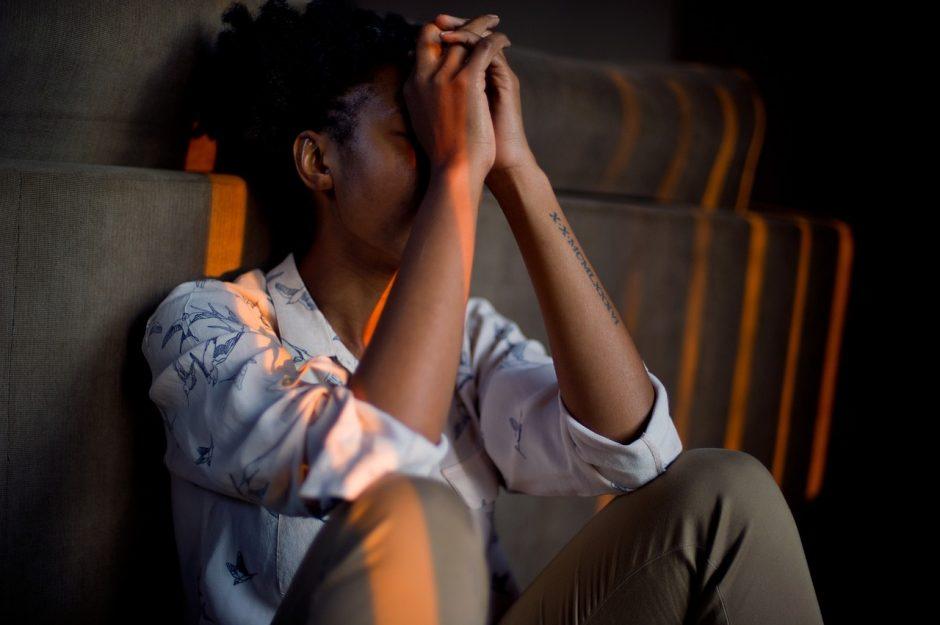 mental health stress