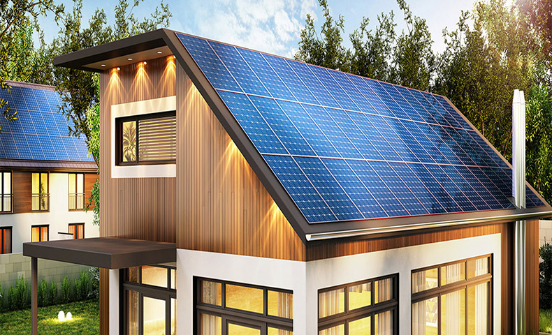 What Happens When You Switch to Solar Energy at Home? - Sheeba Magazine