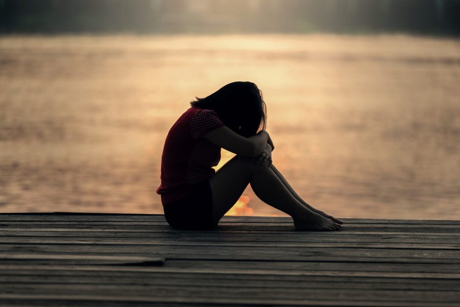Steps for Dealing with Loss and Grief