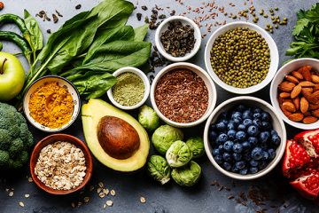 Best Superfoods for Students to Boost Cognitive Skills