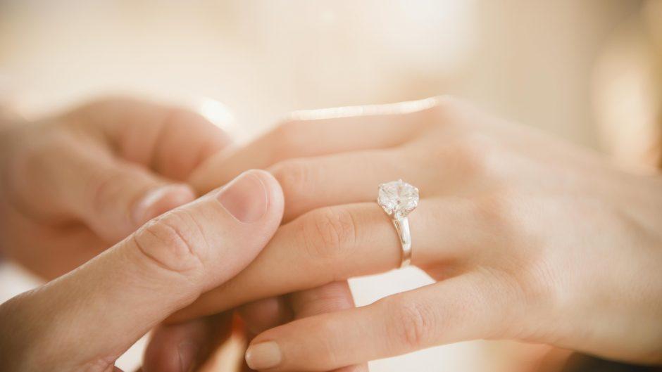 Buying Simulated Diamond Jewelry