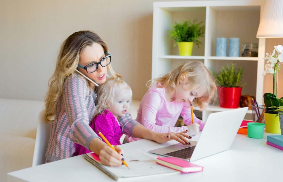 Doable Self-Care Tips for Busy Moms