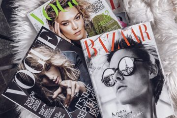 Essential Tips for a Successful Magazine Cover