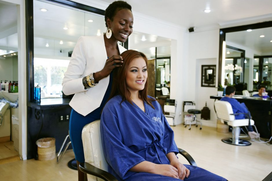 Features to Look for in a Beauty Salon