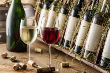 How to Choose the Wine for Your Weddin