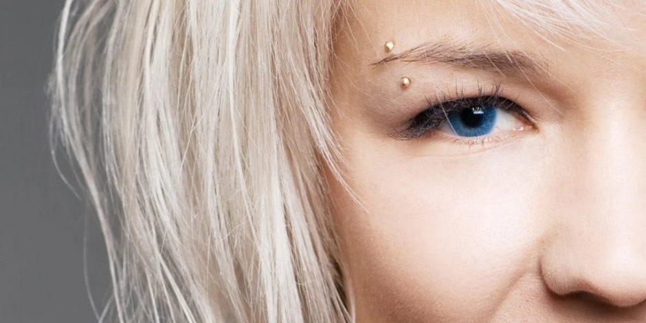 Luring Eyebrow Rings