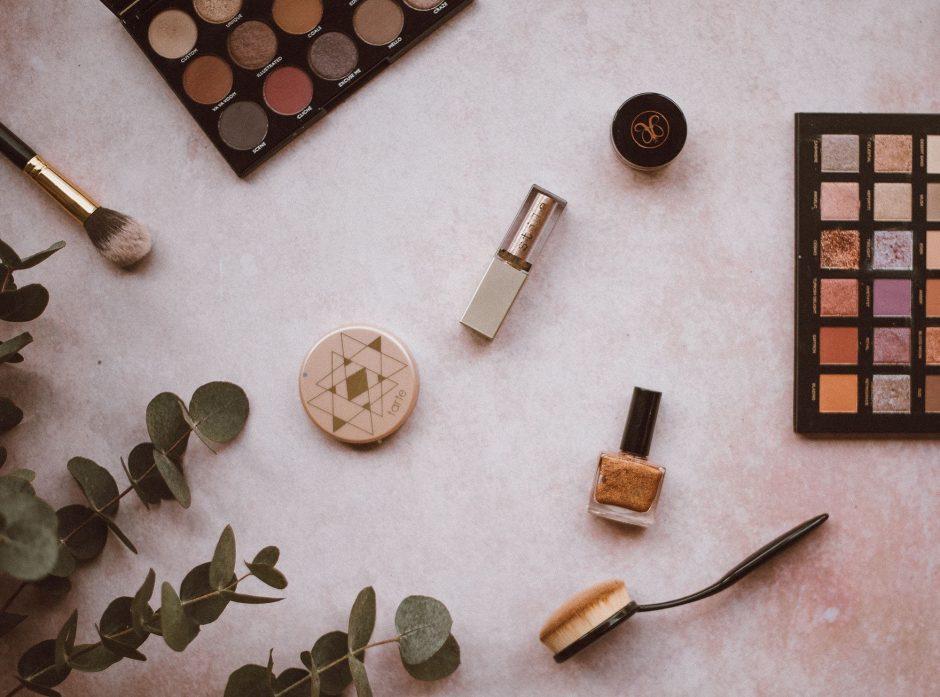 makeup influence makeup tool kit