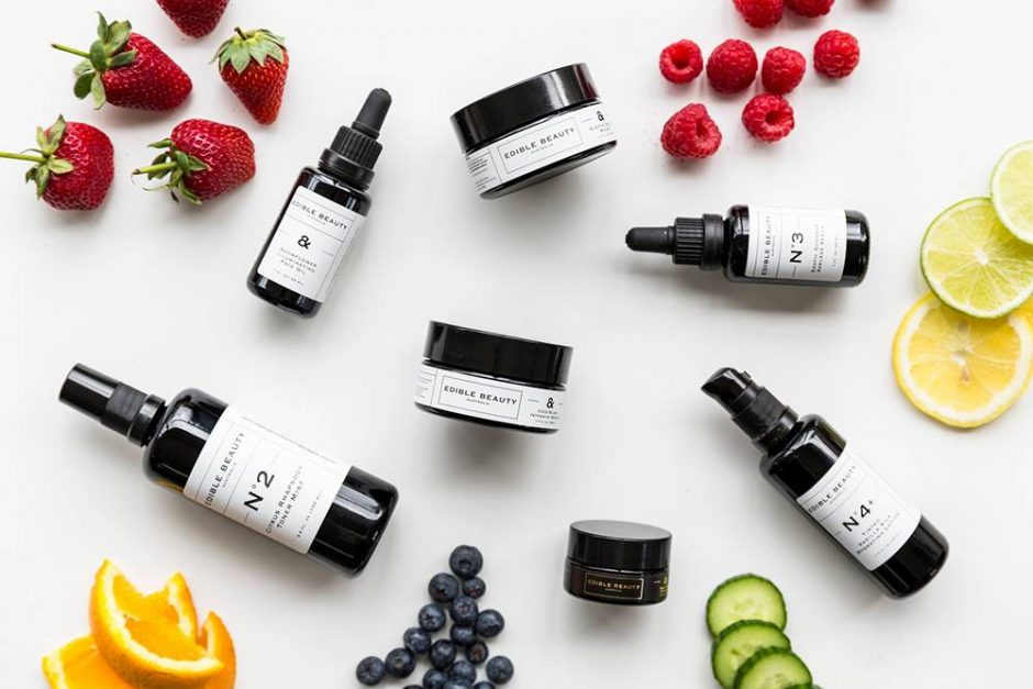 Natural Face Oils for Different Skin Types
