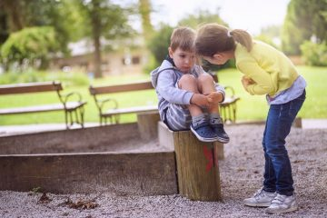 Raising Empathetic Kids