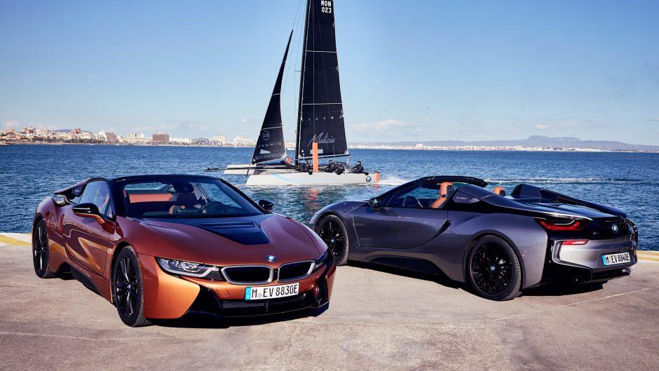 Buy a Luxury Car to Suit Your Lavish Lifestyle