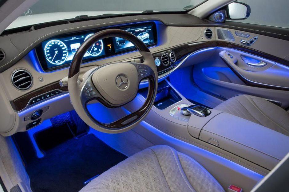 Buy Car to Suit Your Lavish Lifestyle