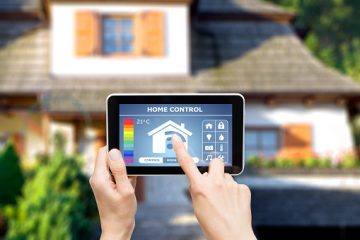 Smart Home Upgrades to Help Sell Your House