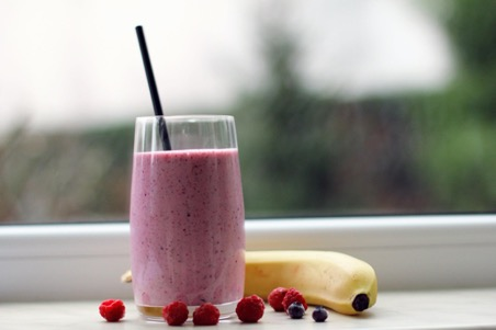 smoothie What Should You Eat After Dental Work