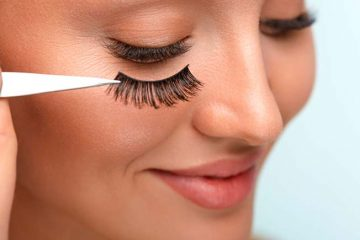 Guide to False Eyelashes