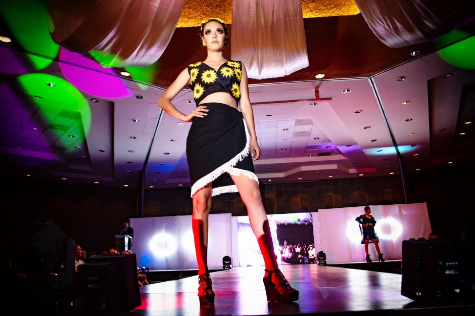 Fashion Show DIY How To Make it Memorable