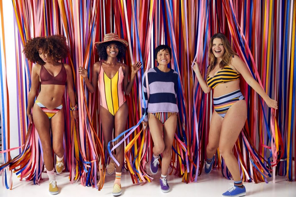 how to choose swimwear style